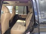 2006 Land Rover LR3 SE Sport Utility in Mississauga, Ontario image 14