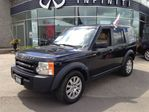 2006 Land Rover LR3 SE Sport Utility in Mississauga, Ontario image 19