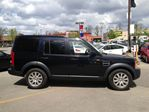 2006 Land Rover LR3 SE Sport Utility in Mississauga, Ontario image 4