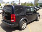 2006 Land Rover LR3 SE Sport Utility in Mississauga, Ontario image 7