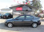2007 Mazda MAZDA3 GS SEDAN in Ottawa, Ontario