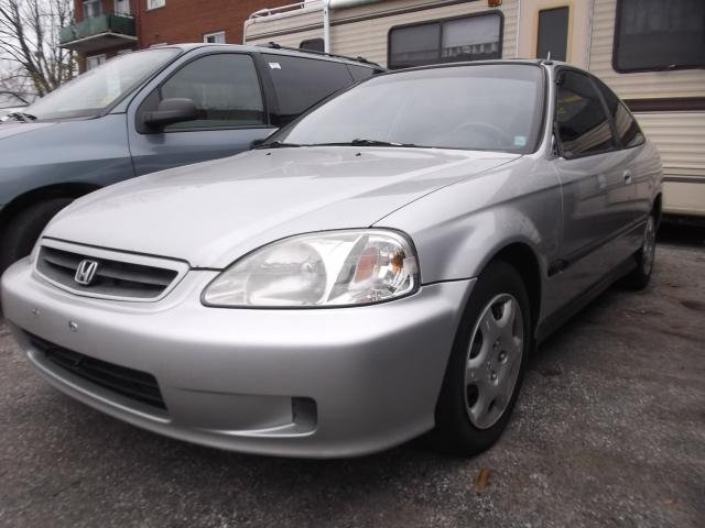 1999 honda civic si sarnia ontario used car for sale. Black Bedroom Furniture Sets. Home Design Ideas