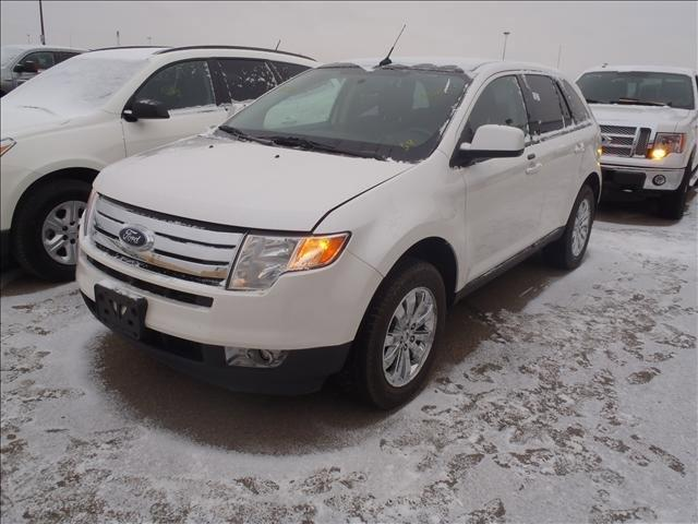 Ford edge sel 4 cylinder numbering