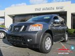 2012 Nissan Armada SV ****GET 3500 AIR MILES REWARD MILES!!!! in Abbotsford, British Columbia