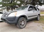 2004 Honda CR-V LX in Barrie, Ontario