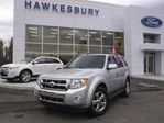 2011 Ford Escape Limited in Hawkesbury, Ontario