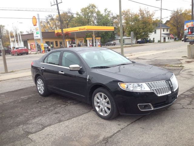 2012 lincoln mkz awd exec driven caledonia ontario used car for sale. Black Bedroom Furniture Sets. Home Design Ideas