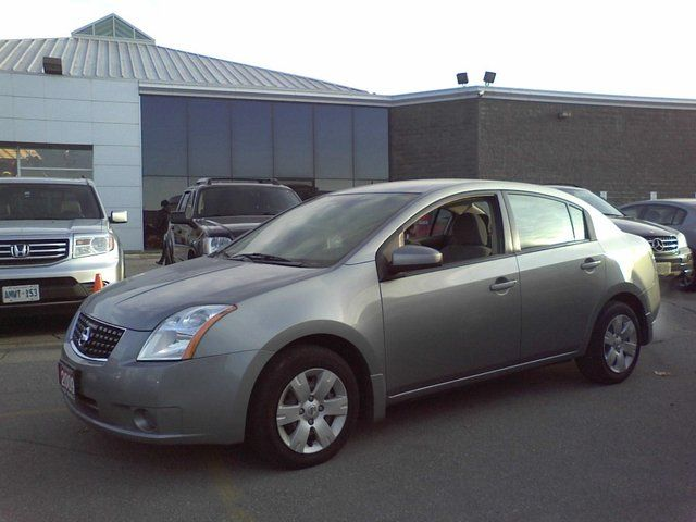 2009 Nissan Sentra ONE OWNER - ALL ORIGINAL in Mississauga, Ontario