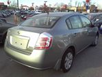 2009 Nissan Sentra ONE OWNER - ALL ORIGINAL in Mississauga, Ontario image 7