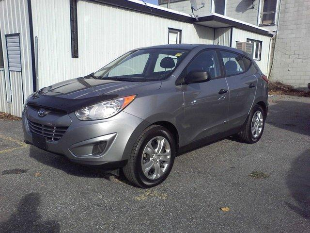 2011 Hyundai Tucson GLS Sport Utility in Ottawa, Ontario