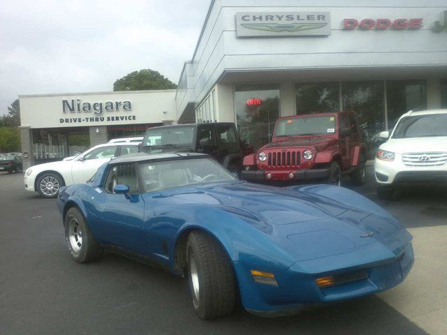 1980 Chevrolet Corvettes For Sale Used Cars And Vehicles
