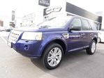 2010 Land Rover LR2 HSE in Mississauga, Ontario