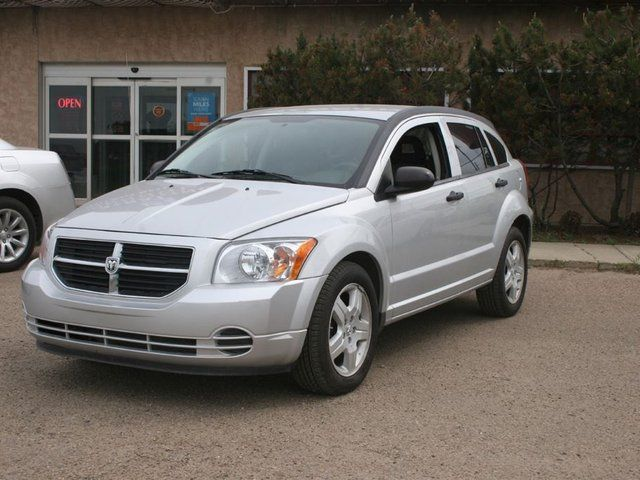 2008 Dodge Caliber