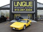 1987 Pontiac Fiero Ferrari body kit in Carleton Place, Ontario