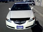 2006 Acura TL LEATHER MOONROOF ALLOYS CANADIAN in Mississauga, Ontario image 13