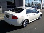 2006 Acura TL LEATHER MOONROOF ALLOYS CANADIAN in Mississauga, Ontario image 15