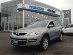 2008 Mazda CX-9 GS AWD  7-SEATER WITH 3.7L V6 RUNNING REGULAR GAS. in Mississauga, Ontario