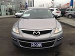 2008 Mazda CX-9 GS AWD  7-SEATER WITH 3.7L V6 RUNNING REGULAR GAS. in Mississauga, Ontario image 11