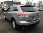2008 Mazda CX-9 GS AWD  7-SEATER WITH 3.7L V6 RUNNING REGULAR GAS. in Mississauga, Ontario image 13