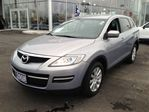 2008 Mazda CX-9 GS AWD  7-SEATER WITH 3.7L V6 RUNNING REGULAR GAS. in Mississauga, Ontario image 4