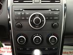 2008 Mazda CX-9 GS AWD  7-SEATER WITH 3.7L V6 RUNNING REGULAR GAS. in Mississauga, Ontario image 9