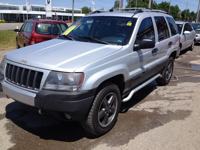2004 jeep grand cherokee laredo rocky mountain newmarket ontario. Cars Review. Best American Auto & Cars Review
