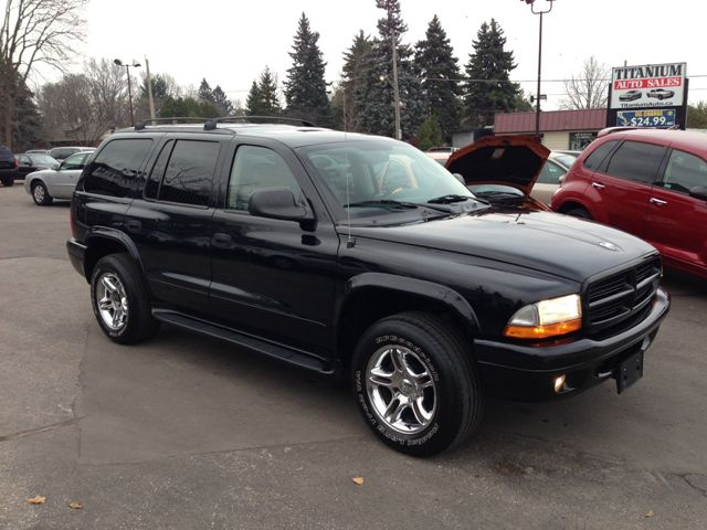 2003 dodge durango r t london ontario used car for sale. Black Bedroom Furniture Sets. Home Design Ideas