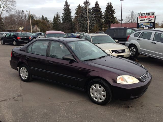 2000 honda civic london ontario used car for sale for Used 2000 honda civic
