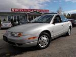 2001 Saturn S-Series SL           in Oshawa, Ontario
