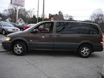 2001 Pontiac Montana
