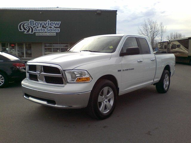 2012 dodge ram 1500 slt 5 7l hemi 4x4 20 wheels in belleville. Black Bedroom Furniture Sets. Home Design Ideas