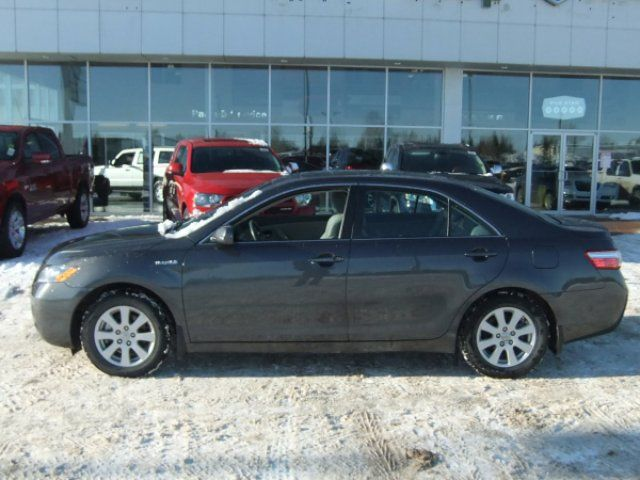2008 toyota camry hybrid cvt lloydminster alberta used car for sale. Black Bedroom Furniture Sets. Home Design Ideas