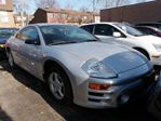 2004 Mitsubishi Eclipse