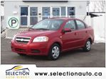 2008 Chevrolet Aveo LS in Laval, Quebec