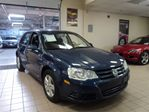 2008 Volkswagen City Golf 2.0L/ ONE OWNER/ 2 YEARS WARRANTY in Toronto, Ontario