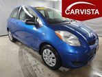 2009 Toyota Yaris CE *REAL PRICING* in Winnipeg, Manitoba