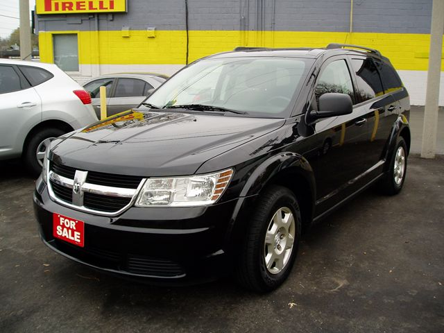 used dodge journey prices the car connection → 2011 dodge journey ...