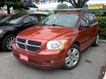 2008 Dodge Caliber SXT Sport Wagon in Mississauga, Ontario