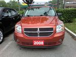 2008 Dodge Caliber SXT Sport Wagon in Mississauga, Ontario image 5