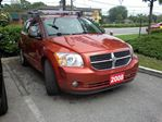 2008 Dodge Caliber SXT Sport Wagon in Mississauga, Ontario image 6