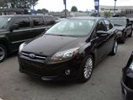 2012 Ford Focus Titanium Hatchback in Mississauga, Ontario image 14