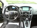 2012 Ford Focus Titanium Hatchback in Mississauga, Ontario image 18