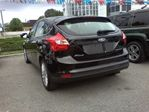 2012 Ford Focus Titanium Hatchback in Mississauga, Ontario image 6