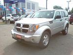 2009 Dodge Nitro SE Sport Utility in Mississauga, Ontario image 3