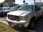 2011 GMC Sierra 1500 SLE Pickup 6 1/2 ft in Mississauga, Ontario image 3