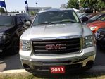 2011 GMC Sierra 1500 SLE Pickup 6 1/2 ft in Mississauga, Ontario image 5