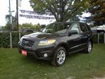 2011 Hyundai Santa Fe LIMITED AWD WITH NAVIGATION in Mississauga, Ontario