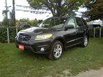2011 Hyundai Santa Fe LIMITED AWD WITH NAVIGATION in Mississauga, Ontario image 11