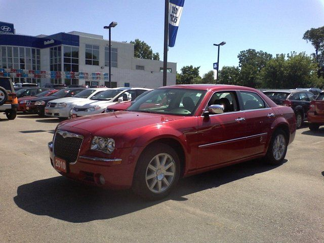 2010 Chrysler 300 Limited Sedan in Mississauga, Ontario