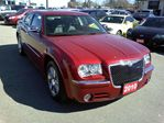 2010 Chrysler 300 Limited Sedan in Mississauga, Ontario image 8